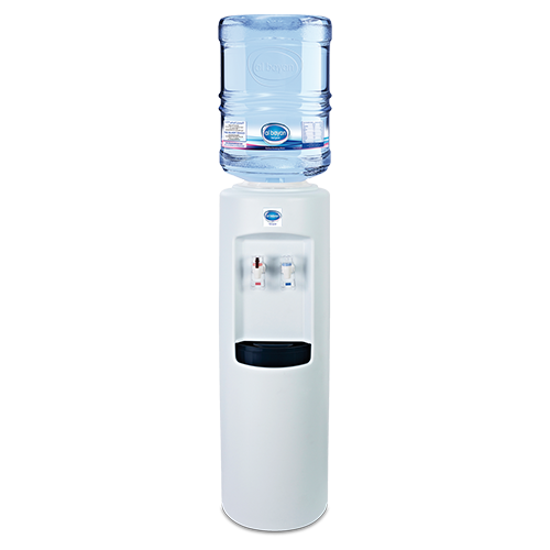 Hot & Cold Dispenser<br>Clover B07A(White)
